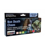 Vallejo Game Color – Non Death Chaos Effects Set