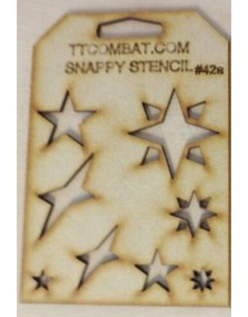 TT COMBAT Stars & Moons (Stars)