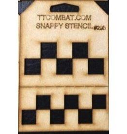 TT COMBAT Large Checkers