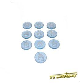 TT COMBAT Fire Condition Token (10)