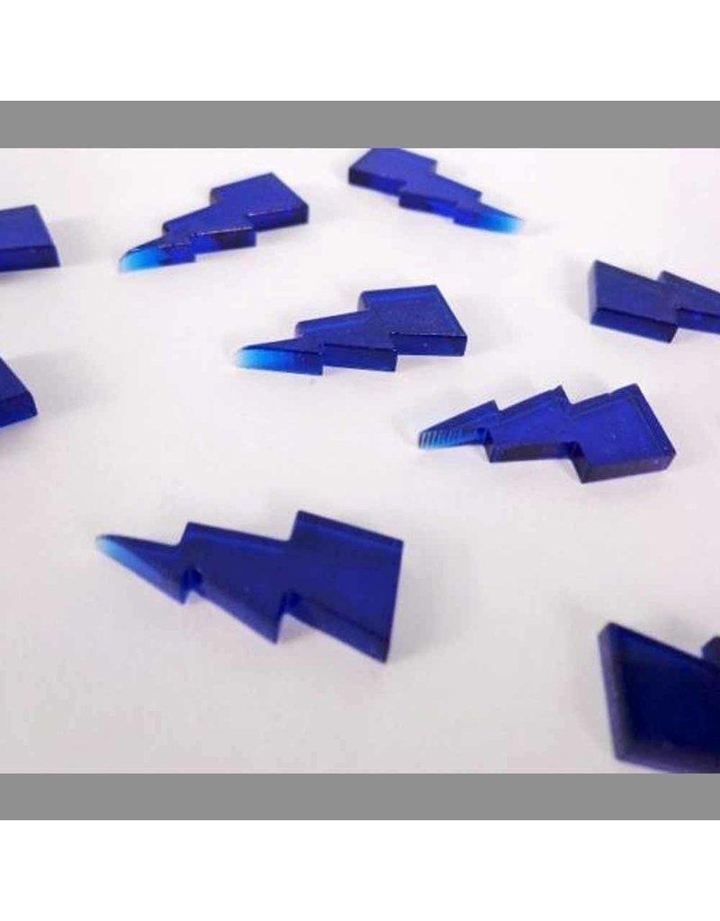 TT COMBAT Blue Psychic Power Markers