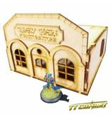TT COMBAT The Creaky Chairs Furniture Store