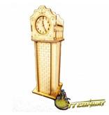 TT COMBAT Clock Tower