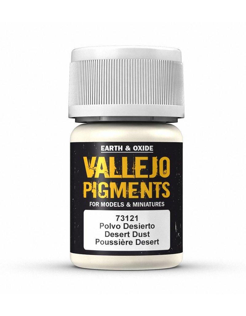 Vallejo Pigments - Desert Dust 35ml