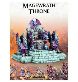 Games Workshop Magewrath Throne