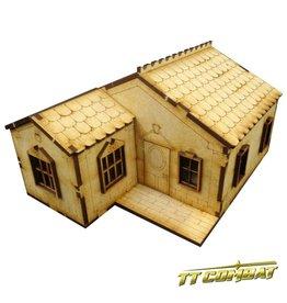 TT COMBAT Small House B
