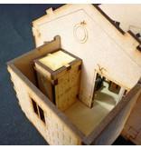 TT COMBAT Small House A