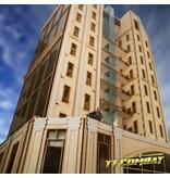 TT COMBAT Galaxy Building