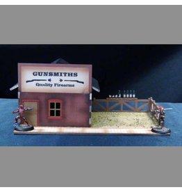 TT COMBAT Gunsmiths
