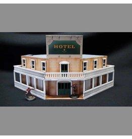 TT COMBAT Grand Hotel