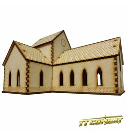 TT COMBAT 15mm Church