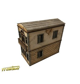 TT COMBAT Venetian Casa B