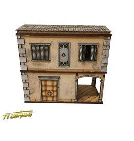 TT COMBAT Venetian Casa A