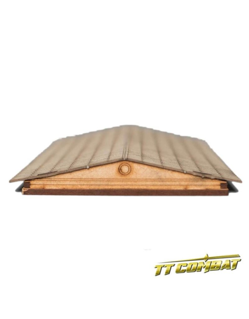 TT COMBAT Pitched Roof
