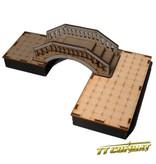 TT COMBAT Medium Sections (2)