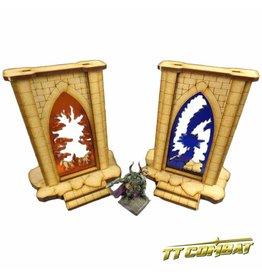 TT COMBAT Minor Riftgate Set 1