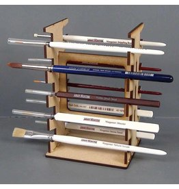 TT COMBAT Paint Brush Rack