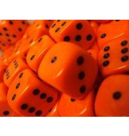 TT COMBAT Orange