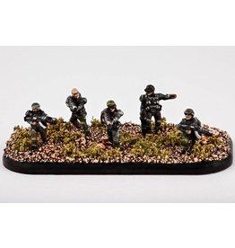 TT COMBAT Resistance Fighters