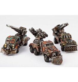 TT COMBAT Gun Wagon