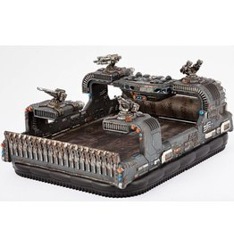 TT COMBAT NT-4 Leviathan Heavy Hovercraft