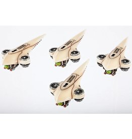 TT COMBAT Mercury Scout Drone