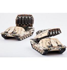 TT COMBAT Thor / Taranis Bombard MLRS