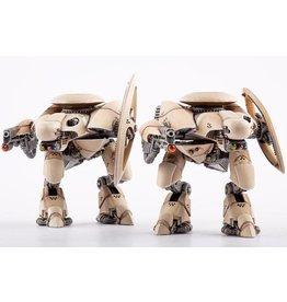 TT COMBAT Zeus Command Walkers