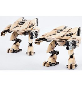 TT COMBAT Menchit A1 / A2 Battle Walkers