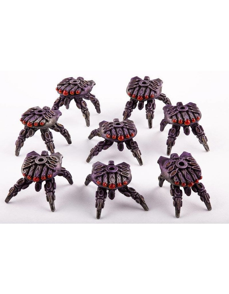 TT COMBAT Scourge Prowler pack Clam Pack