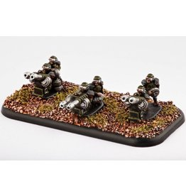 TT COMBAT Legionnaire Flak Teams