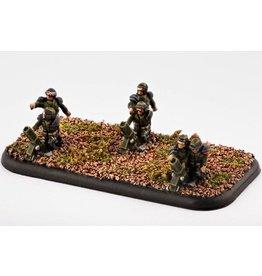 TT COMBAT Legionnaire Mortar Teams