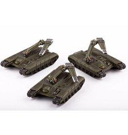 TT COMBAT Sabre Main Battle Tanks