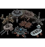 TT COMBAT Modular Space Station Box Set