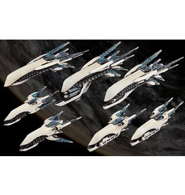 TT COMBAT PHR Starter Fleet