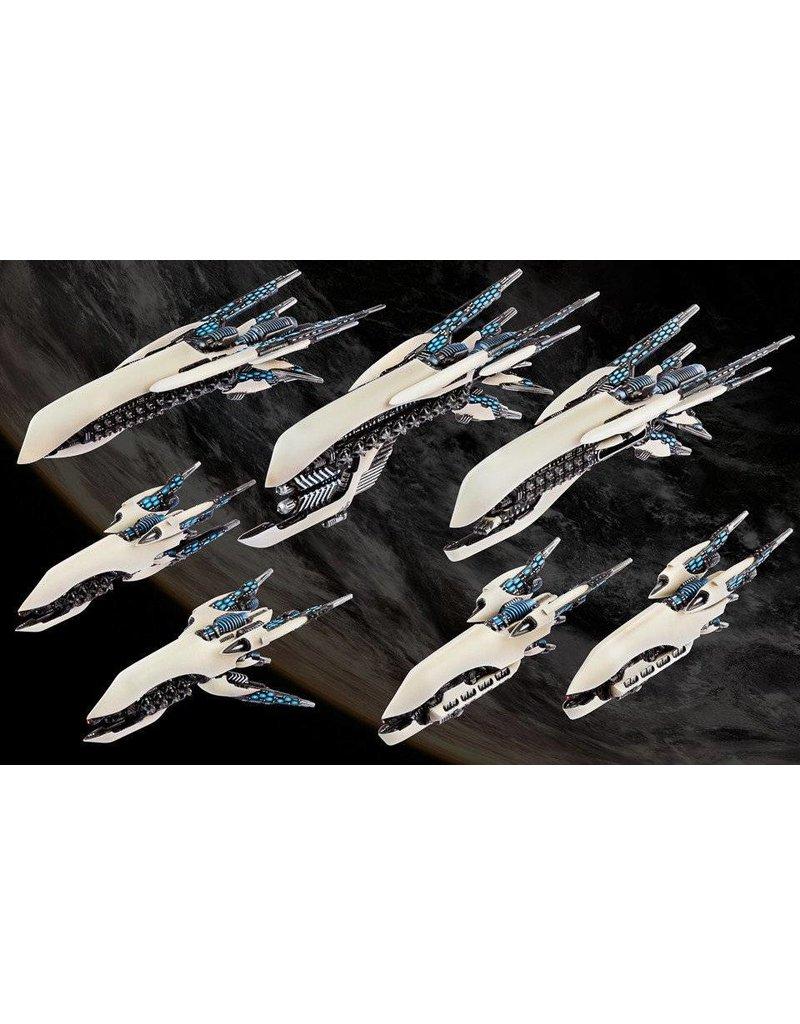 TT COMBAT PHR Starter Fleet Box Set