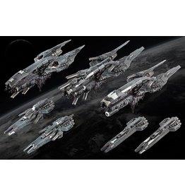 TT COMBAT UCM Starter Fleet