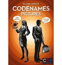 Czech Games Edition Codenames Pictures
