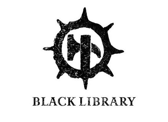 The Black Library