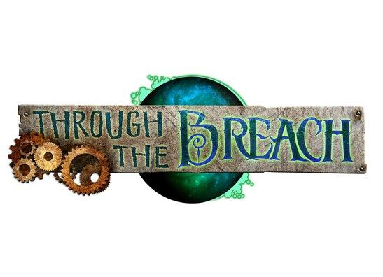 Through the Breach
