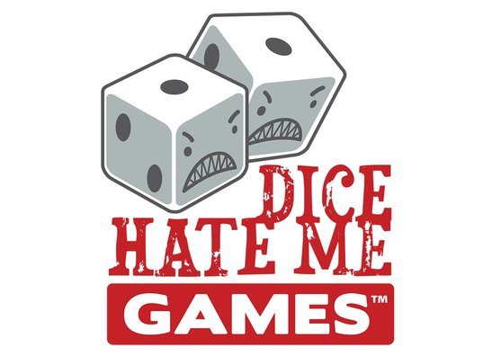 Dice Hate Me Games