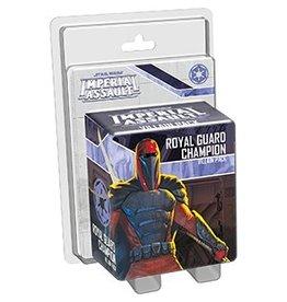 Fantasy Flight Games Guard Champion Villain Pack