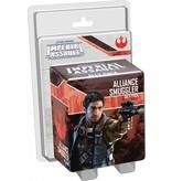 Fantasy Flight Games Star Wars Imperial Assault: Alliance Smuggler Ally Pack