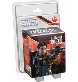 Fantasy Flight Games Alliance Smuggler Ally Pack