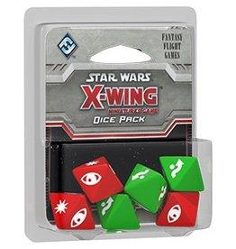 Fantasy Flight Games X-wing: Dice Pack