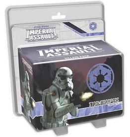 Fantasy Flight Games Stormtroopers Villain Pack