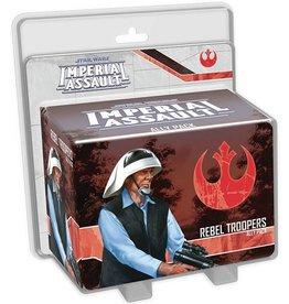 Fantasy Flight Games Rebel Troopers Ally Pack