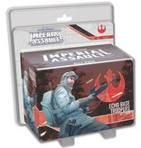 Fantasy Flight Games Star Wars Imperial Assault: Echo Base Troopers Ally Pack