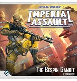 Fantasy Flight Games Star Wars Imperial Assault: The Bespin Gambit Expansion