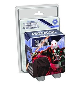 Fantasy Flight Games The Grand Inquisitor Villain Pack